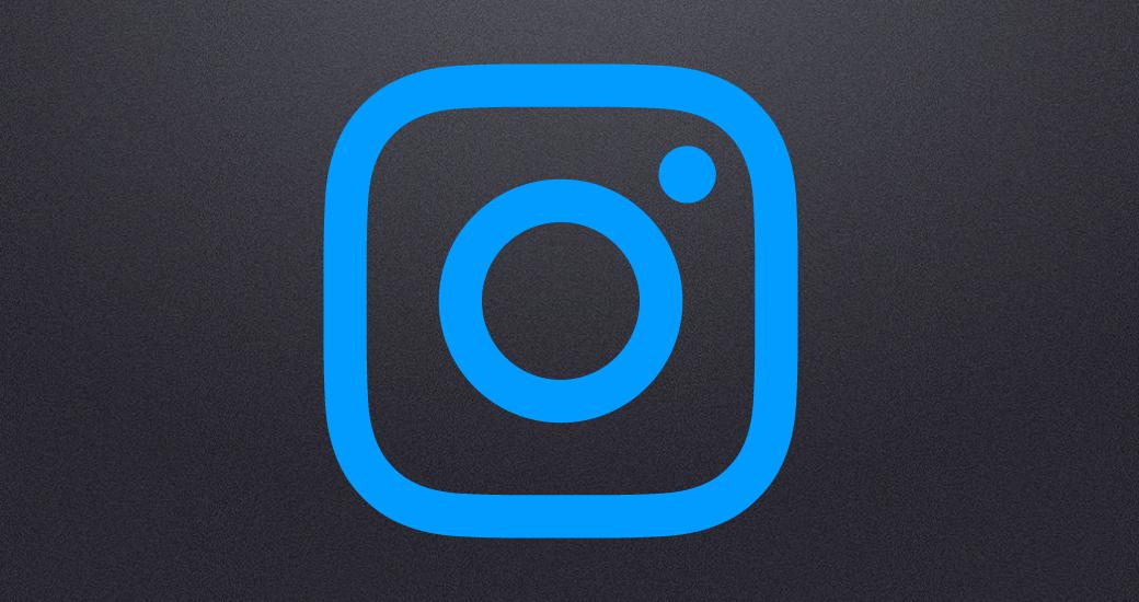 Instagram for DashBurst